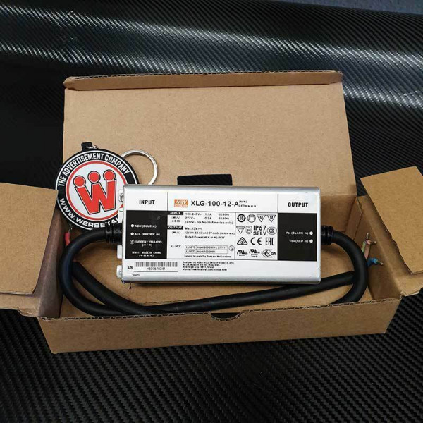 Meanwell XLG-100 12V