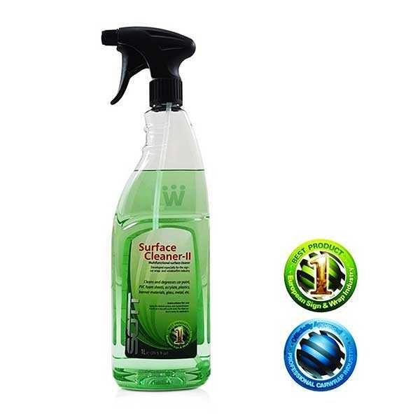 Sott® Surface Cleaner 1 Liter